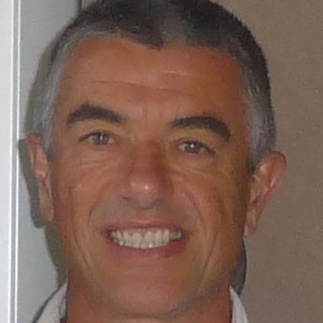 Frédéric BERTH