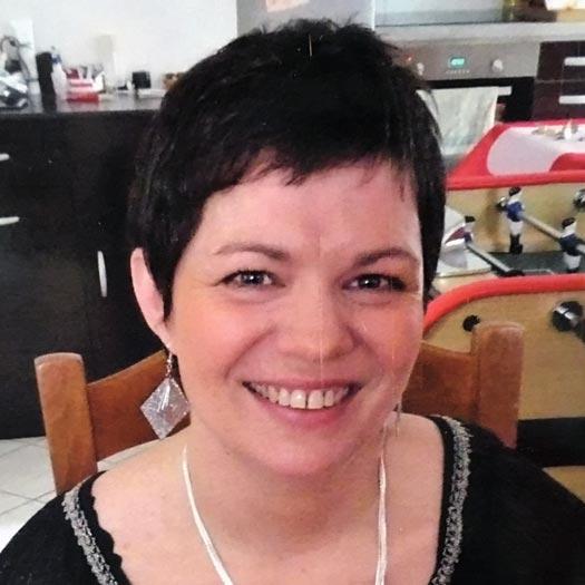 Cathy MAZZOLENI